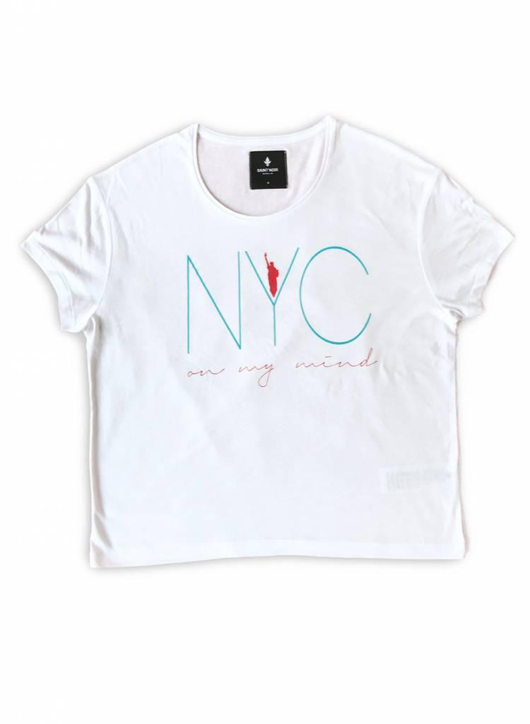T-Shirt Light Fit Damen - Liberty