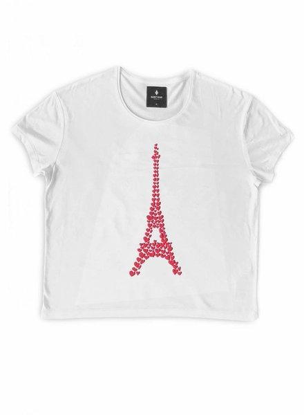 T-shirt Light Fit Women - Eifel