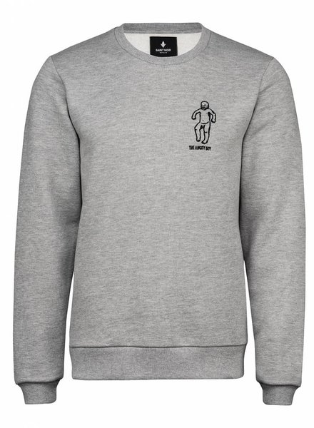 Sweatshirt Men - Boy