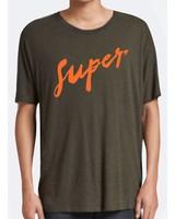 T-shirt Loose Fit Men - Super