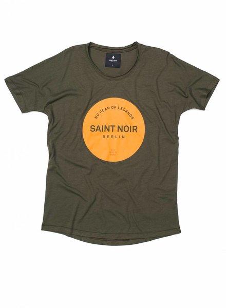 T-Shirt Loose Fit Herren - Legends