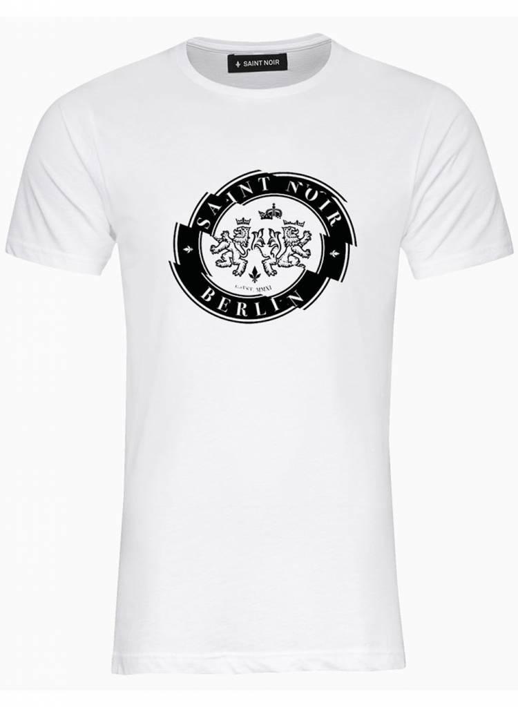 T-Shirt Herren - Cutted