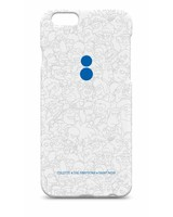 iPhone Case Accessoire - Points - Simpsons Collection - Colette Paris collab