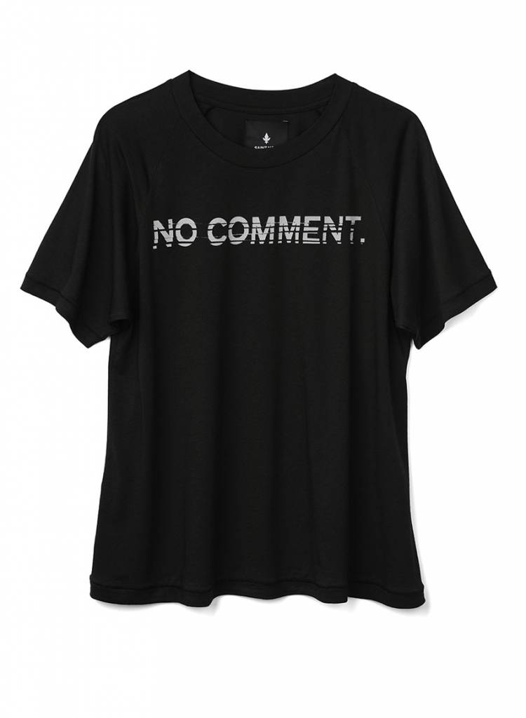 T Super Cut Women - No Comment