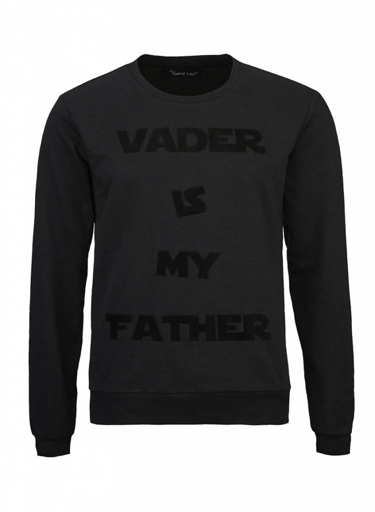 Sweatshirt Men - Vader - The Family Collection
