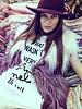 Longshirt Damen - Very Sha Nel