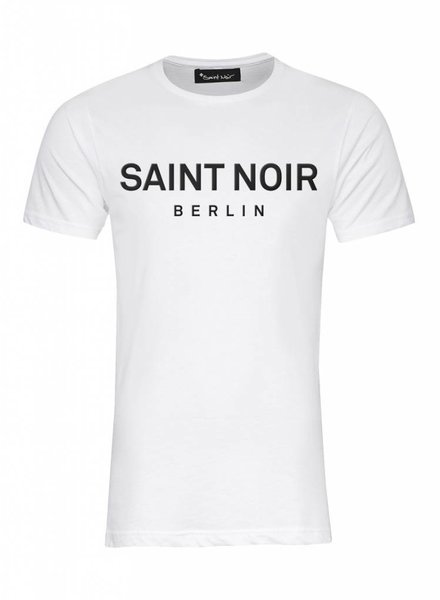 T-Shirt Men - Saint Noir - Saint Noir Berlin