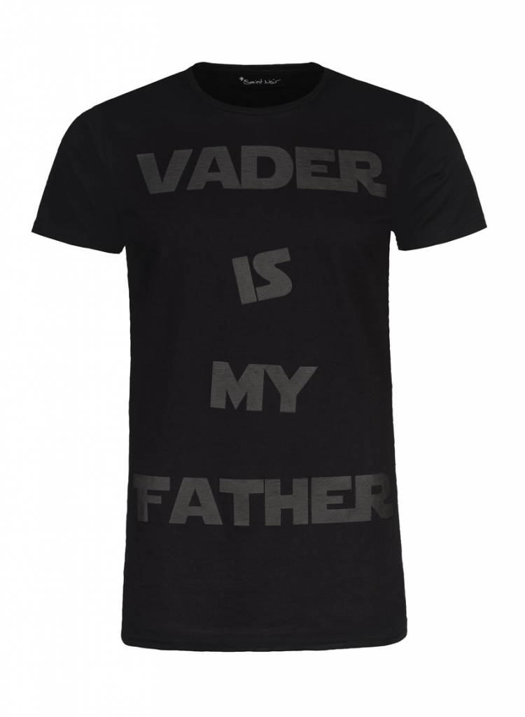T-Shirt Herren - Vader - The Family Collection
