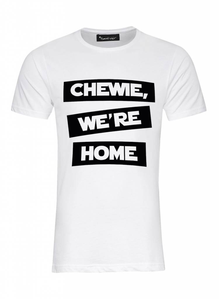 T-Shirt Men - Chewie - The Family Collection