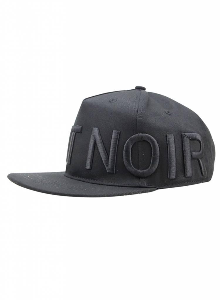 Snapback Cap Accessory - Saint Noir - Saint Noir Berlin