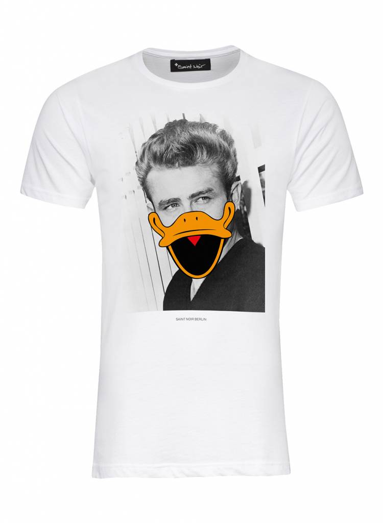 T-Shirt Men - James - Duck Faces