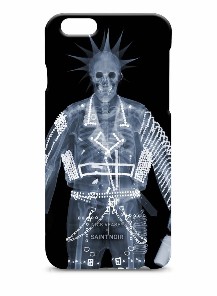 iPhone Case Accessory - Punk - Nick Veasey