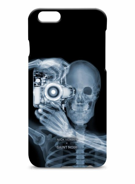 iPhone Case Accessoire - Snapshot - Nick Veasey