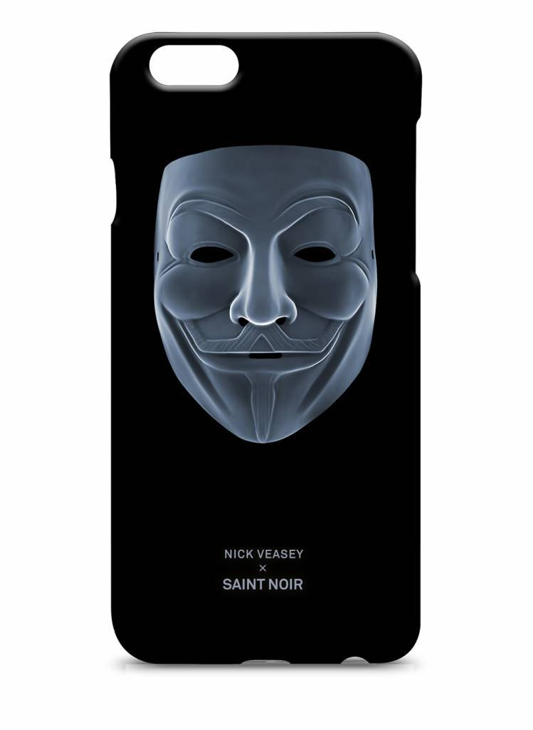 iPhone Case Accessory - Anonymous - Nick Veasey