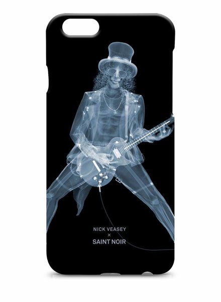 iPhone Case Accessoire - Slash - Nick Veasey
