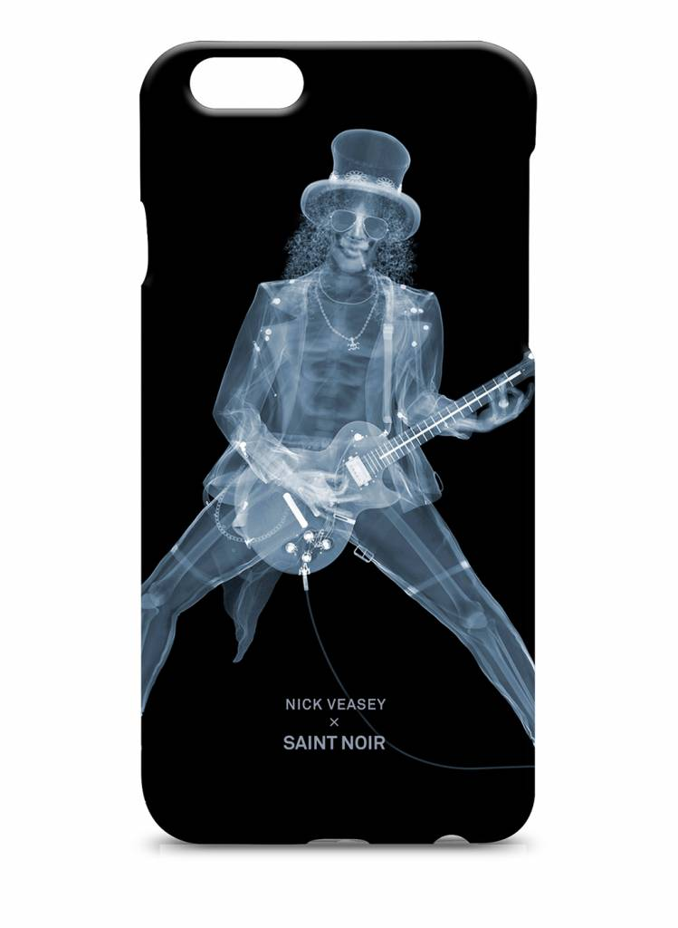 iPhone Case Accessory - Slash - Nick Veasey