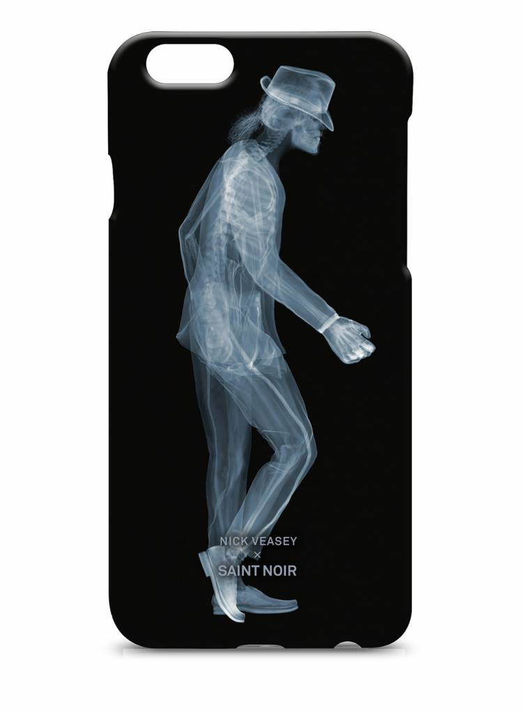 iPhone Case Accessoire - MJ - Nick Veasey