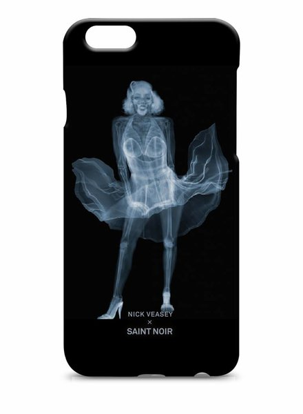 iPhone Case Accessoire - Monroe - Nick Veasey