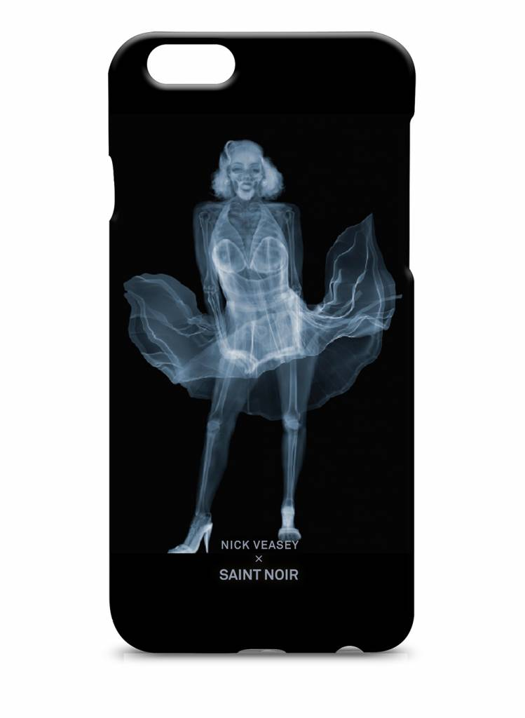 iPhone Case Accessory - Monroe - Nick Veasey