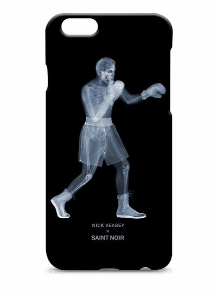 iPhone Case Accessory - Ali - Nick Veasey