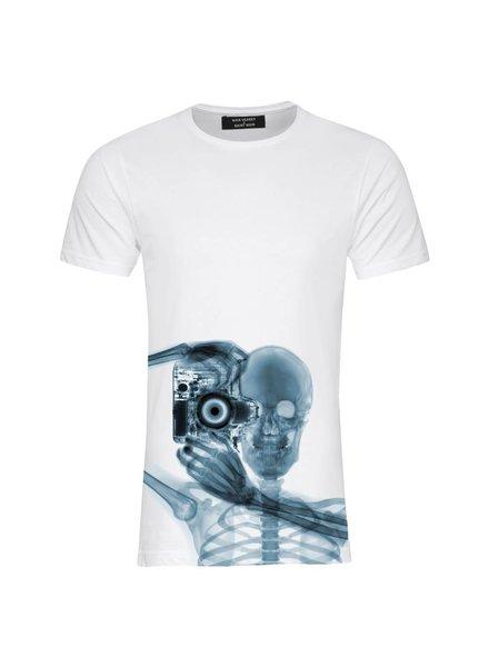 T-shirt Men - Snapshot - Nick Veasey Collection