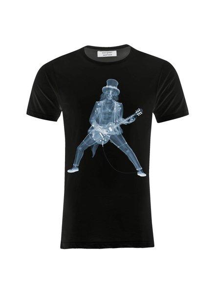 T-Shirt Herren - Slash - Nick Veasey Collection