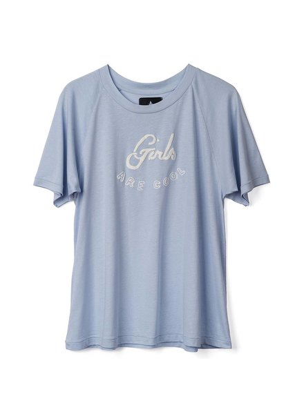 T-Shirt Super Cut Damen - Girls