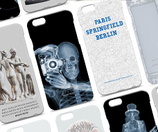 Nick Veasey Collection