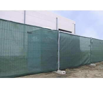 Winddoorlatende bouwheknetten (per 10 stuks)