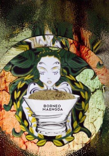 Borneo Maeng-da