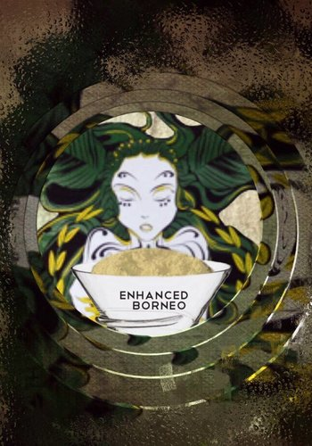 Enhanced Borneo