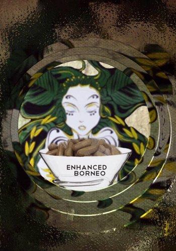 Enhanced Borneo  Capsules