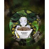 Borneo green  vein Kapseln