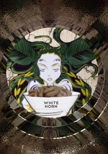 White  Horn Kapseln