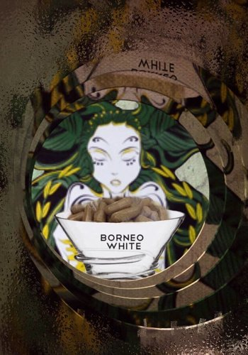 Borneo White Capsules