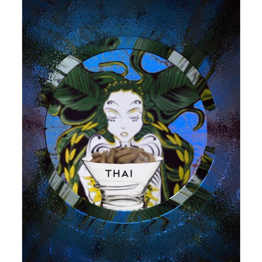 Thai Maeng-da Capsules-1