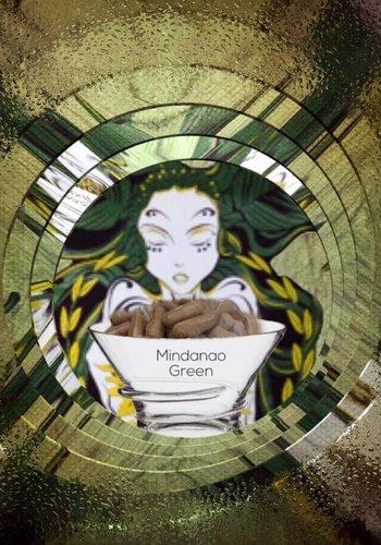 Mindanao Green Kapseln