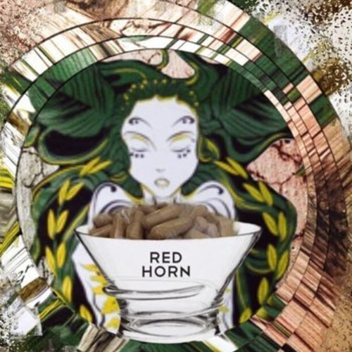 * New * Horn capsules