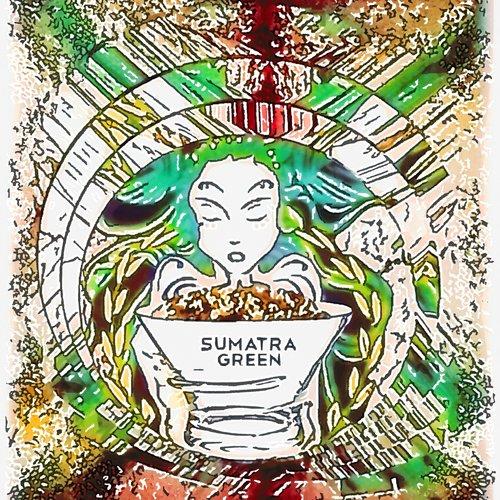 Sumatran green  *Summer discounts