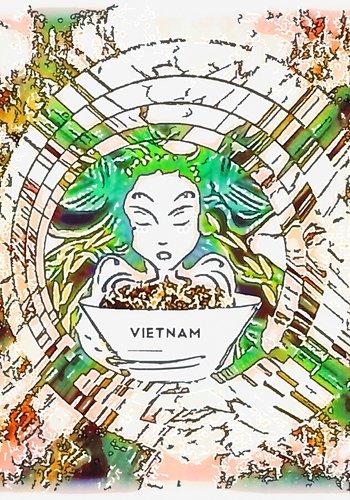 Vietnamesisches Kratom