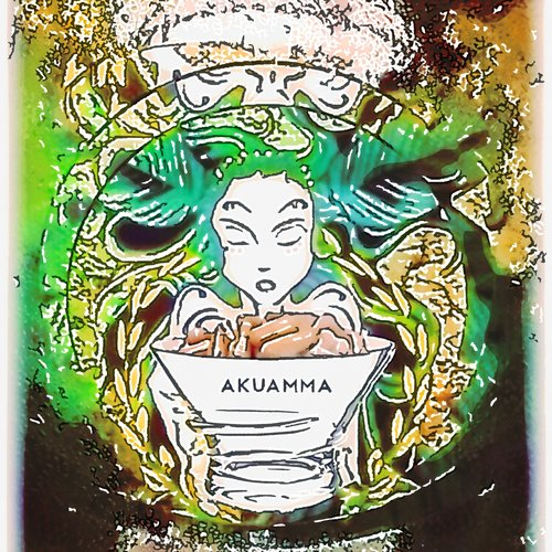 Akuamma  Extract 20x / Kapseln