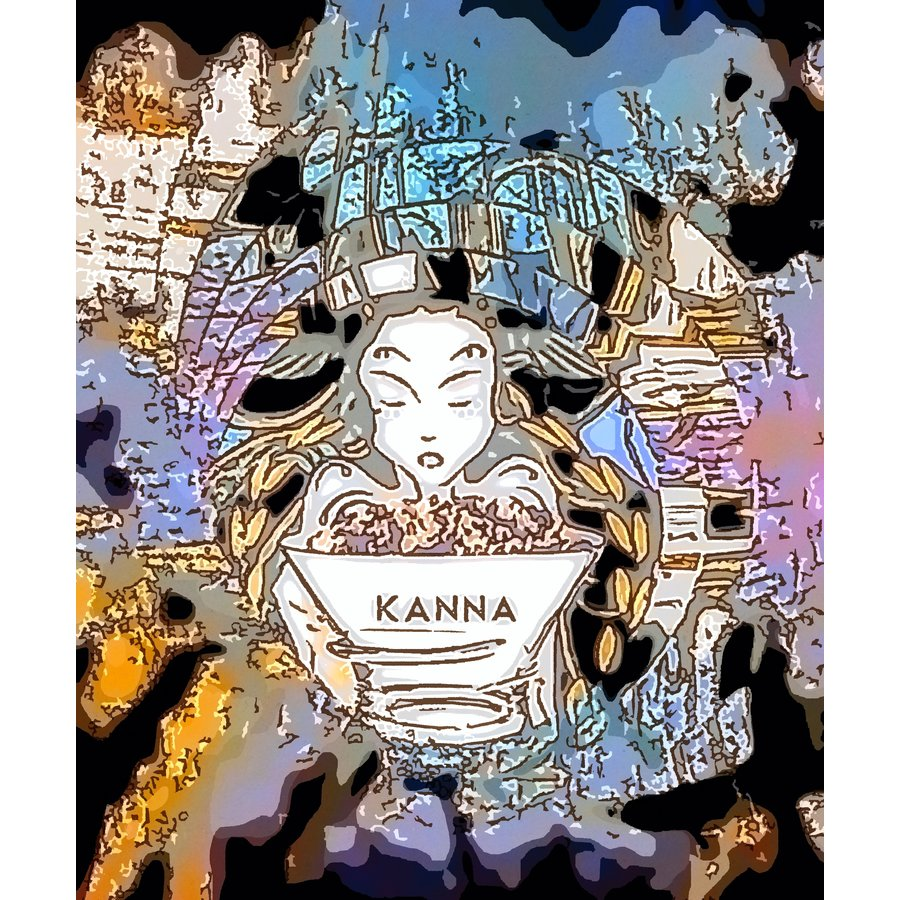 Kanna from South Africa.-1