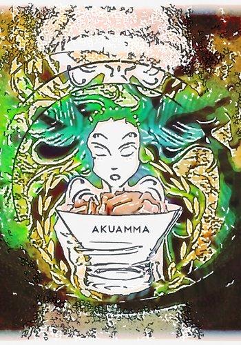 Akuamma Extract 20x poeder