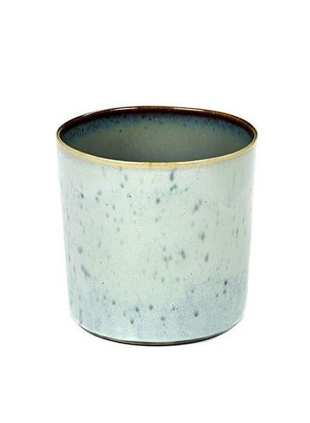 Anita Le Grelle  Beker cylinder hoog