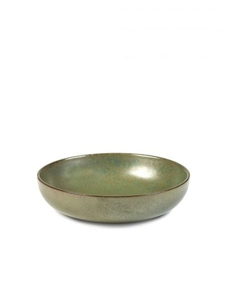 Sergio Herman - Surface DIEP BORD SURFACE S D16 H4 CAMOGREEN (per 4)