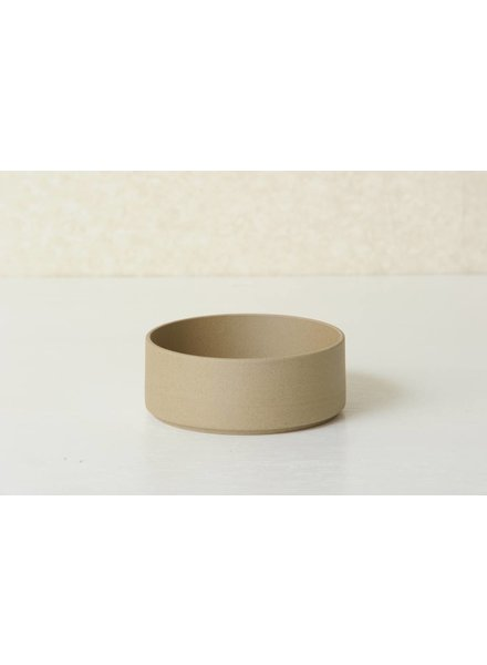 HASAMI Porcelain  Ronde kom naturel 14,5 x 5,5 cm