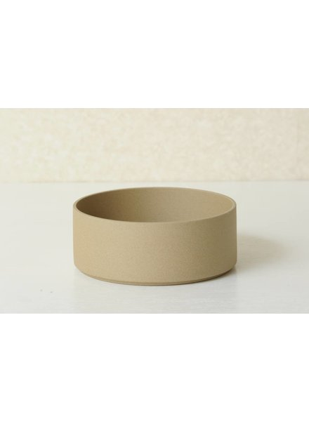 HASAMI Porcelain  Hoge kom naturel 18,5 x 7 cm