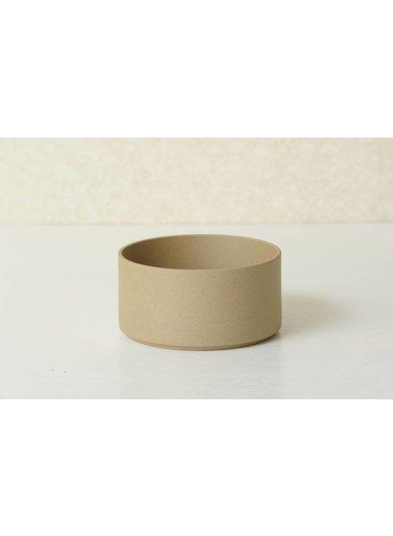 HASAMI Porcelain  Hoge kom naturel 14,5 x 7 cm