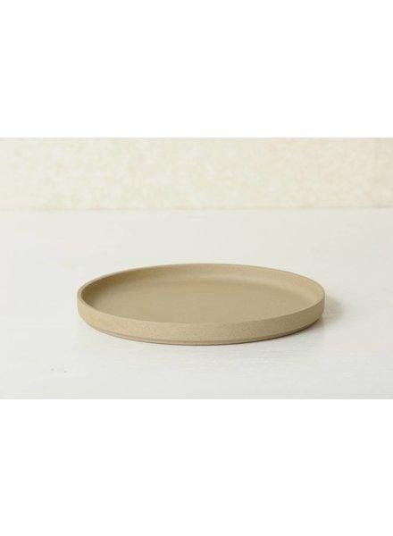 HASAMI Porcelain  Bord naturel 22 x 2 cm