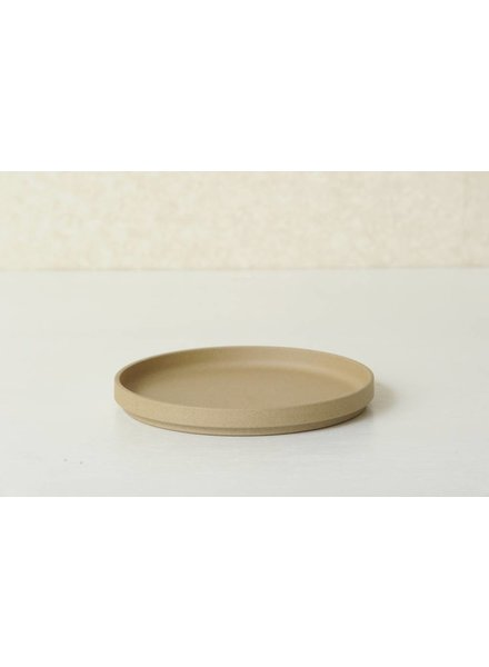 HASAMI Porcelain  Bord naturel 18,5 x 2 cm